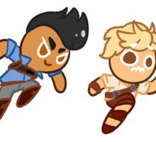Cookie Runners! Sticker