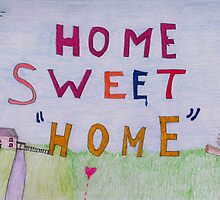 Home sweet Home. by albutross