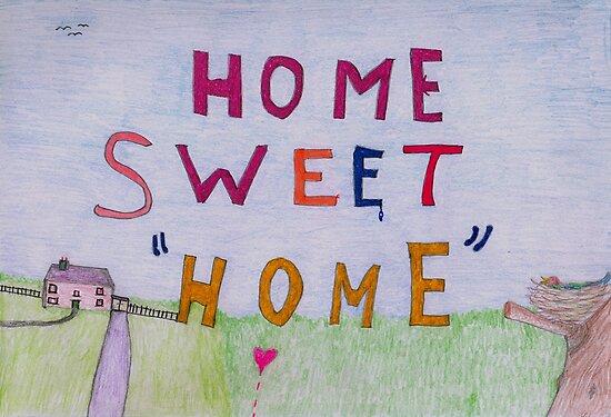 Home sweet Home. by albutross