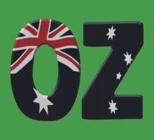 Australia OZ Kids Clothes