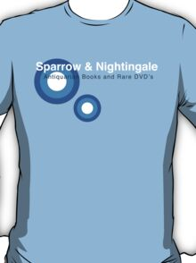 Sparrow and Nightingale T-Shirt