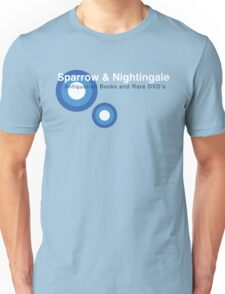 Sparrow and Nightingale Unisex T-Shirt