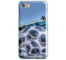 Miami Design District iPhone Case/Skin