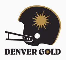 Denver Gold Kids Clothes