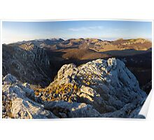 Top of the Velebit Poster
