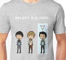 Select Minho  Unisex T-Shirt