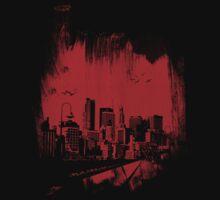 Grunge City by lollyjolie