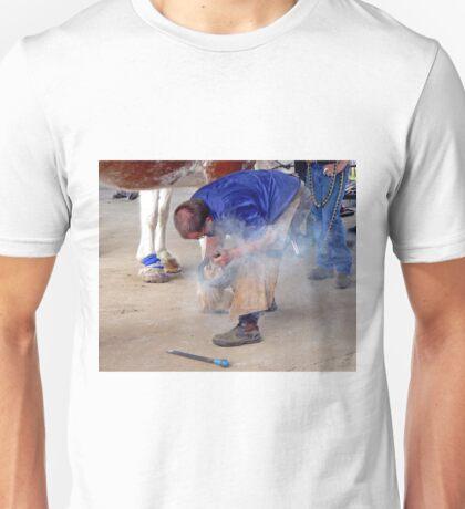 The Farrier Unisex T-Shirt