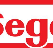 SEGA - Nintendo Style Sticker