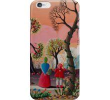 NAIF iPhone Case/Skin