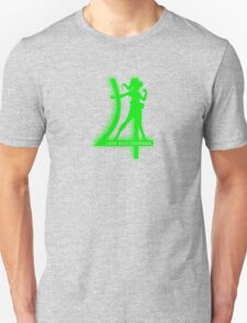 Sailor Jupiter Unisex T-Shirt