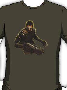 deus ex T-Shirt