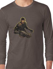 deus ex Long Sleeve T-Shirt