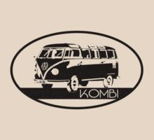 The Kombi  by Benjamin Whealing