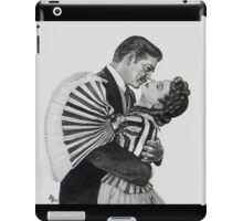 Scarlett Embraced iPad Case/Skin
