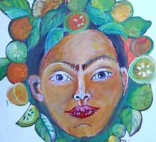 Food for the Soul by Ruth Olivar Millan