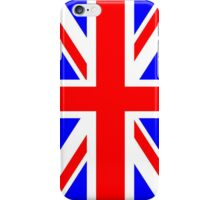 Union Jack iPhone Case iPhone Case/Skin