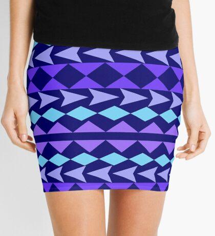 Winter Cool Mini Skirt