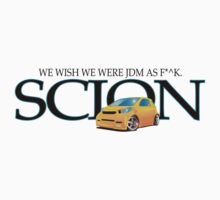 Scion Dream On by JDMSwag