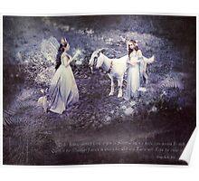 06 June: Faerie Folk Poster