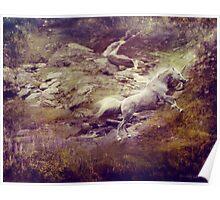 09 September: Faerie Folk Poster