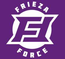 Frieza Force - 4 by Nocky