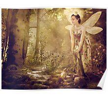 12 December: Faerie Folk Poster