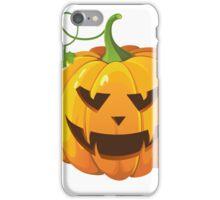 Jack-o-lantern Mark IV iPhone Case/Skin