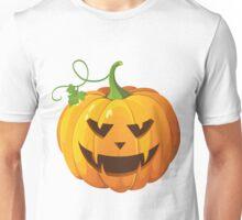 Jack-o-lantern Mark IV Unisex T-Shirt