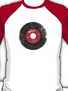 MARIO 45 rpm T-Shirt