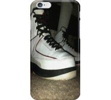 air jordan 2s iPhone Case/Skin