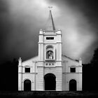 The chapel by howpin