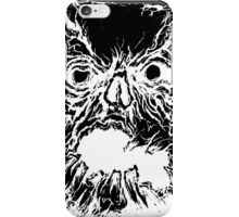 Necronomicon Inverse iPhone Case/Skin