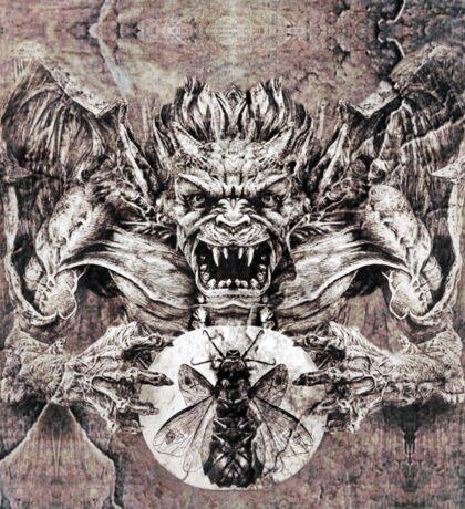Torment III Sticker