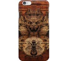 Torment II iPhone Case/Skin