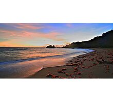 Horseshoe Bay Bowen NQ Photographic Print