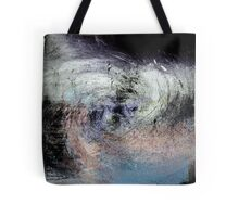 sudden gale...... totally vanished Tote Bag