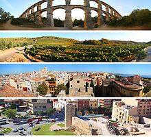 Tarragona by Emma Holmes