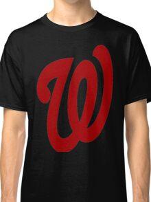 Nationals Classic T-Shirt