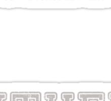 Slytherin House Sticker
