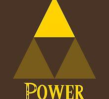 Power by FairytalePond
