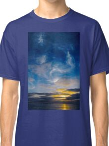 Dancing Skies Classic T-Shirt