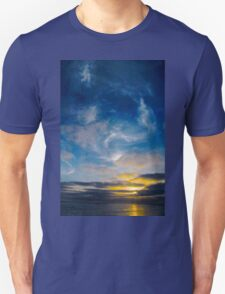Dancing Skies Unisex T-Shirt