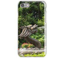 Butchart Gardens, Vancouver Island iPhone Case/Skin