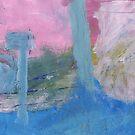 edge of lake by Shylie Edwards