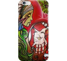 the eyes of the universe never forget iPhone Case/Skin