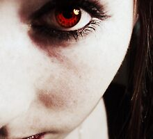 Eye by SamanthaArlia