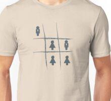 Noughts & Crosses (boys) Unisex T-Shirt
