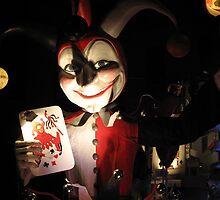 joker by photolumen