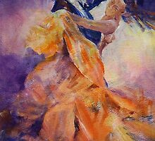 Ballroom Dancing – Dance Art Gallery 32 The Waltz by Ballet Dance-Artist